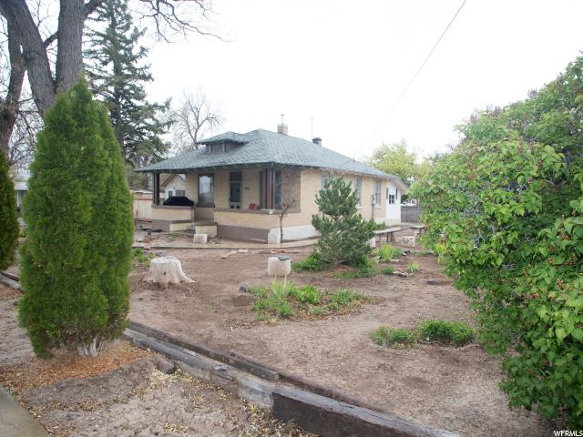 Single Family for Sale at 406 E MAIN Street Elsinore, Utah 84724 United States
