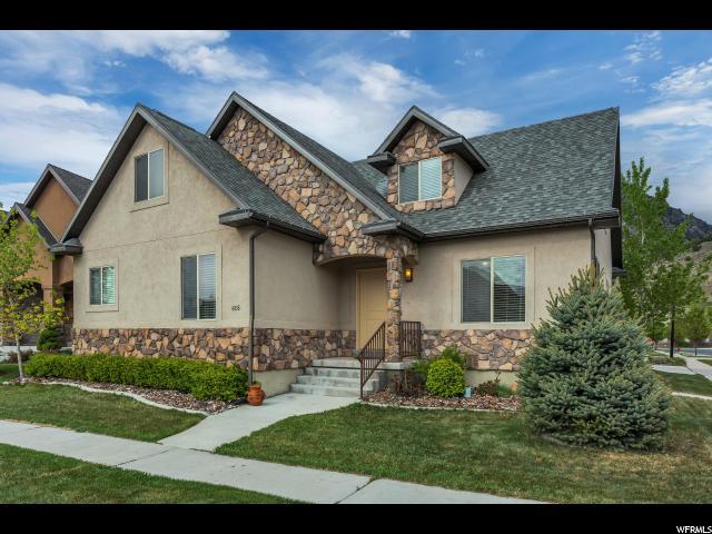 4018 W CYPRESS ST, Cedar Hills UT 84062