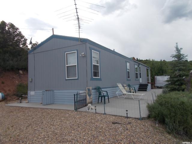 Unifamiliar por un Venta en 1016 JUNIPER Drive Tabiona, Utah 84072 Estados Unidos
