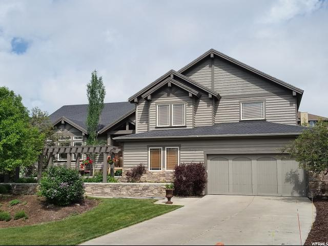 5875 KINGSFORD AVE, Park City UT 84098