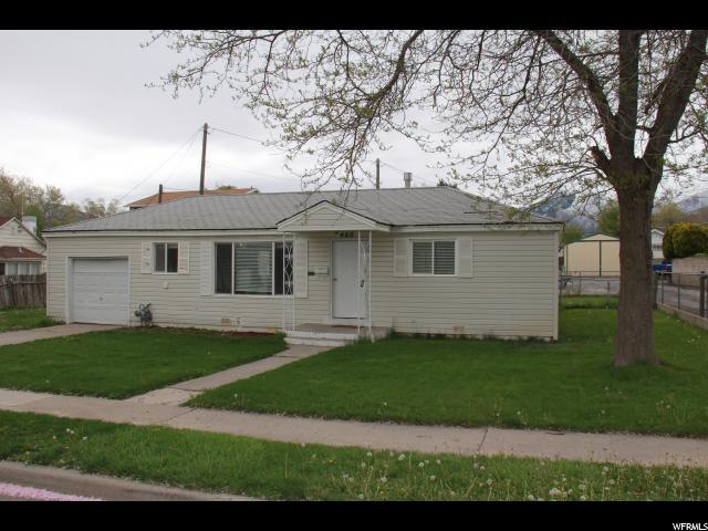 460 N 500 E, Spanish Fork, UT 84660