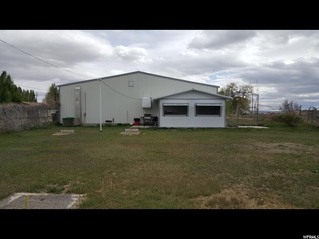 370 W STATE ROAD 29 STATE ROAD 29 Castle Dale, UT 84513 - MLS #: 1446530