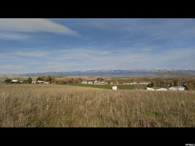 Land for Sale at 250 N 300 W 250 N 300 W Clarkston, Utah 84305 United States