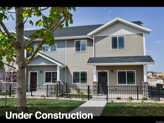 联栋屋 为 销售 在 1551 N 400 W 1551 N 400 W Unit: 101 Logan, 犹他州 84341 美国