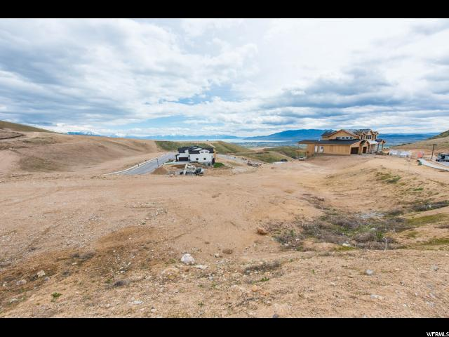 土地 为 销售 在 5085 N VIALETTO WAY 5085 N VIALETTO WAY Lehi, 犹他州 84043 美国