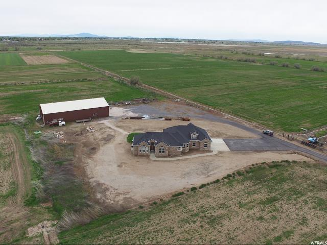 Single Family for Sale at 4271 W 3600 N Plain City, Utah 84404 United States