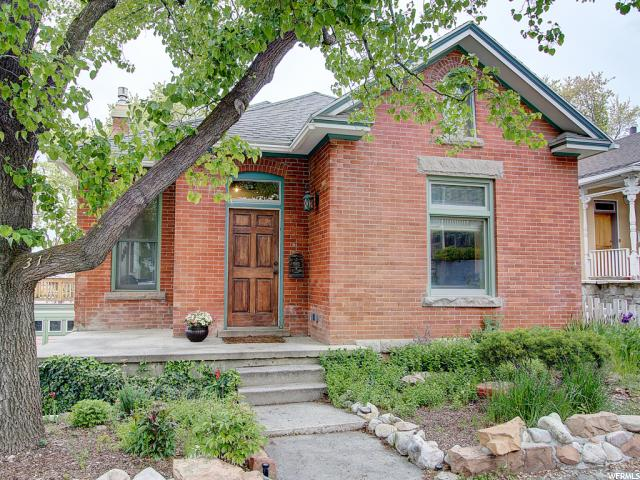 311 N QUINCE ST, Salt Lake City UT 84103