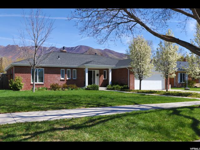 923 S 2300 E, Salt Lake City UT 84108