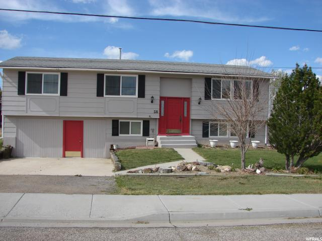 Single Family for Sale at 235 E 200 S Castle Dale, Utah 84513 United States