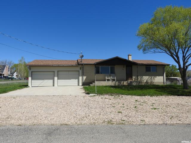 Single Family for Sale at 586 W 300 S Fountain Green, Utah 84632 United States