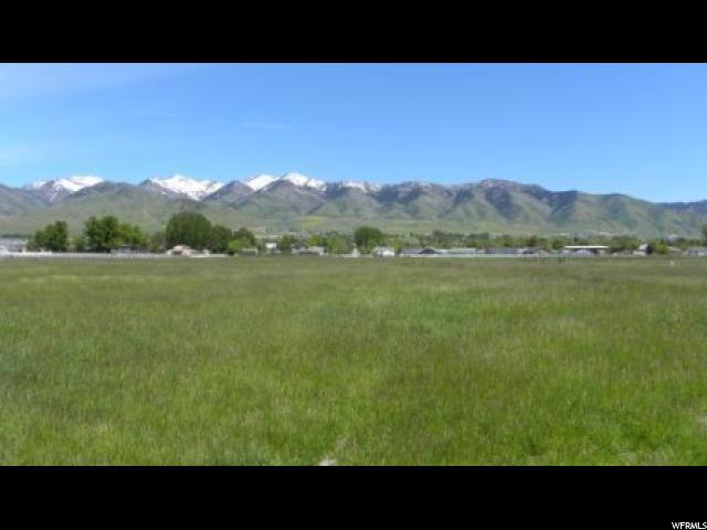 Land for Sale at 80 E 4000 N Hyde Park, Utah 84318 United States