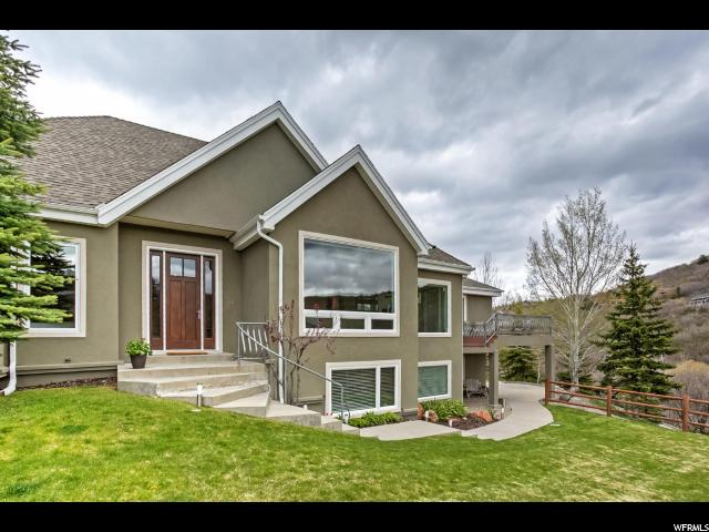 5637 E PIONEER FORK RD, Salt Lake City UT 84108
