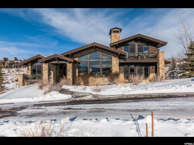 7517 FIDDLERS HOLW, Park City UT 84098