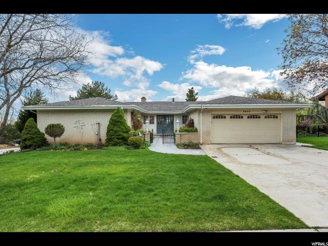 2849 E MILLICENT DR, Salt Lake City UT 84108