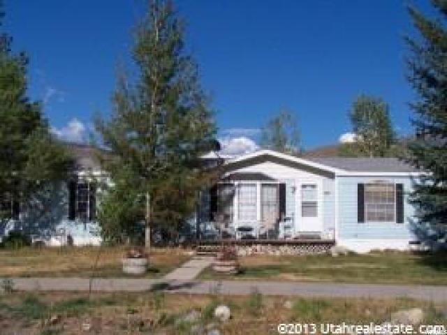 Unique la famille pour l Vente à 350 HALF MILE Lane Georgetown, Idaho 83239 États-Unis