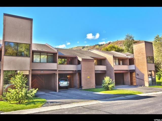 1657 PARK AVE Unit 213, Park City UT 84060