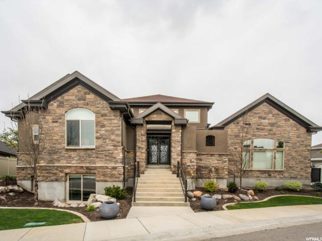 11653 S GROVES CREST DR, South Jordan UT 84095