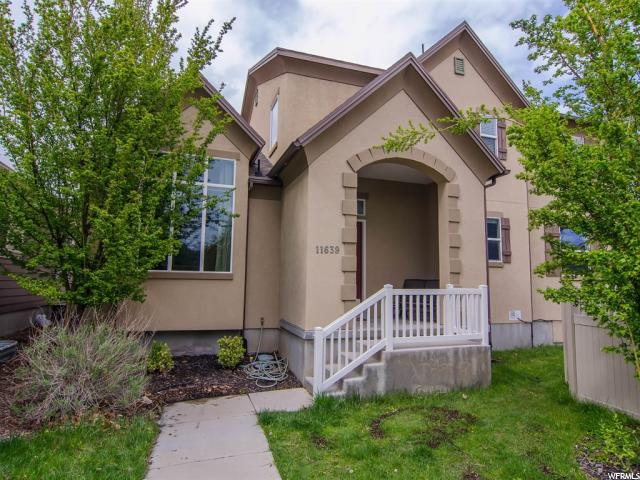 11639 S  KESTREL RISE RD, South Jordan UT 84009