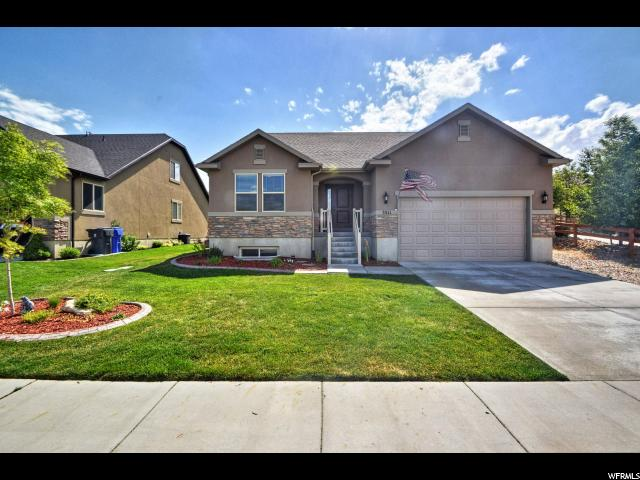 3511 S HARRIER, Saratoga Springs UT 84045