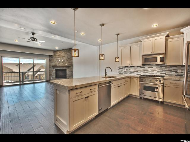 14434 N BUCK HORN TRL Unit 51C Heber City, UT 84032 - MLS #: 1446816