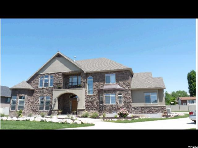 Single Family for Sale at 2401 S 550 W Syracuse, Utah 84075 United States