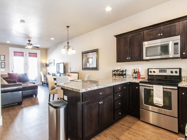 333 E PARK BLVD Unit 59 Ogden, UT 84401 - MLS #: 1446830