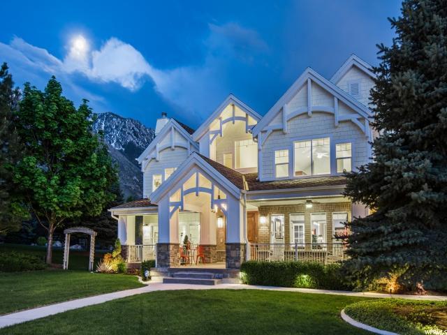 Single Family for Sale at 2 E FAWN GROVE Lane Sandy, Utah 84092 United States