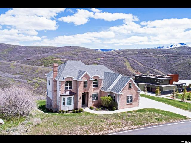 MLS #1446872 for sale - listed by Angie Nelden, Summit Sotheby's International Realty - Salt Lake