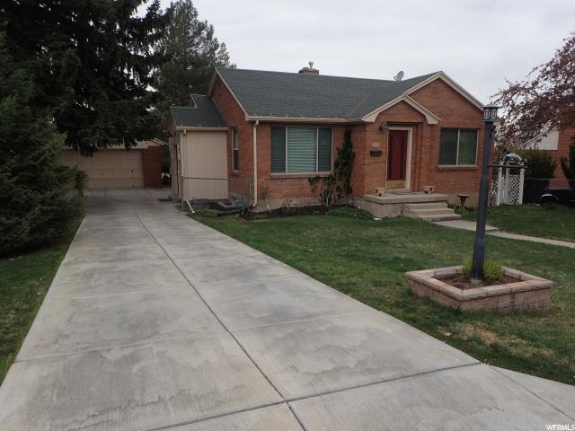 2956 VISTA CIR, Bountiful UT 84010