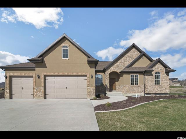 1713 E 70 S, Heber City UT 84032