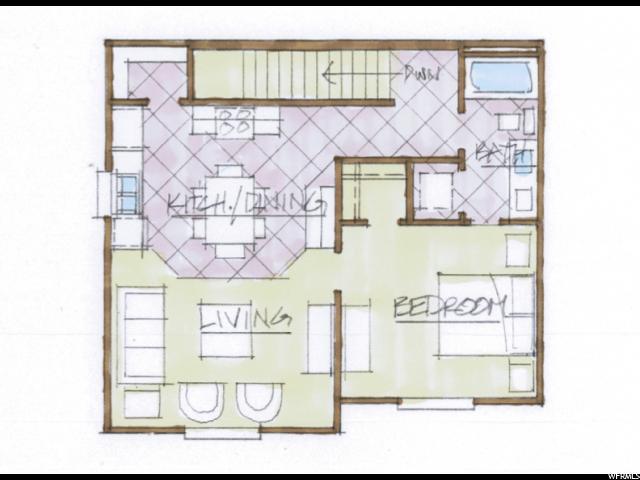 5389 W KUNA PL Unit 244 Herriman, UT 84096 - MLS #: 1446878