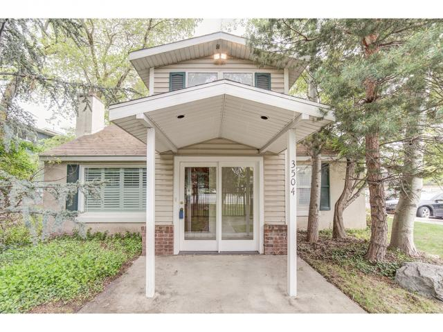 3504 S 300 E, Salt Lake City UT 84115
