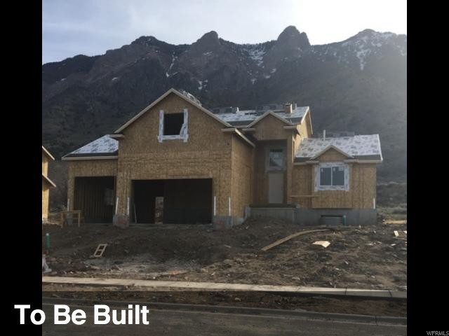 Single Family for Sale at 739 S 225 E Willard, Utah 84340 United States