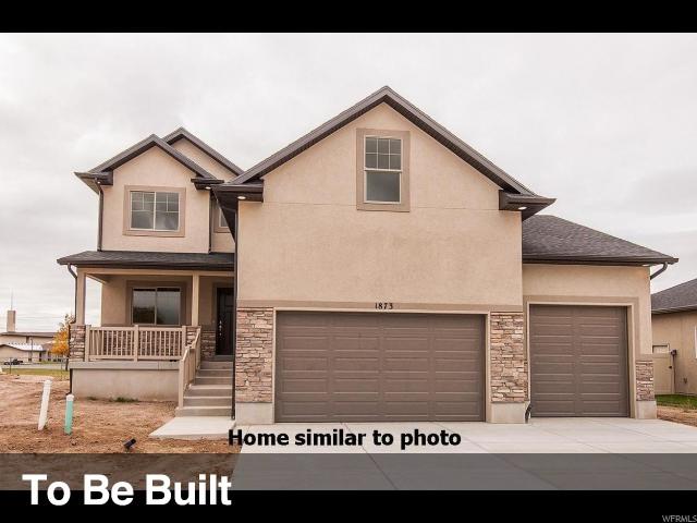 Single Family for Sale at 791 S 225 E Willard, Utah 84340 United States