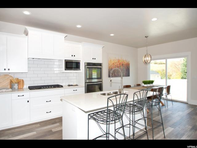 1487 E SEGO LILY CT Unit 122 Layton, UT 84040 - MLS #: 1446893