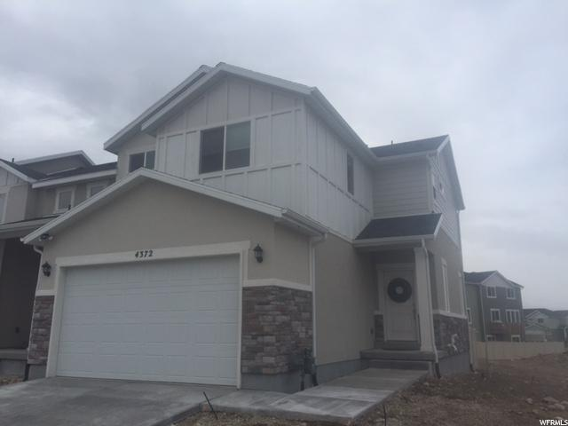 4372 W AUTUMN PATH CT, Herriman UT 84096