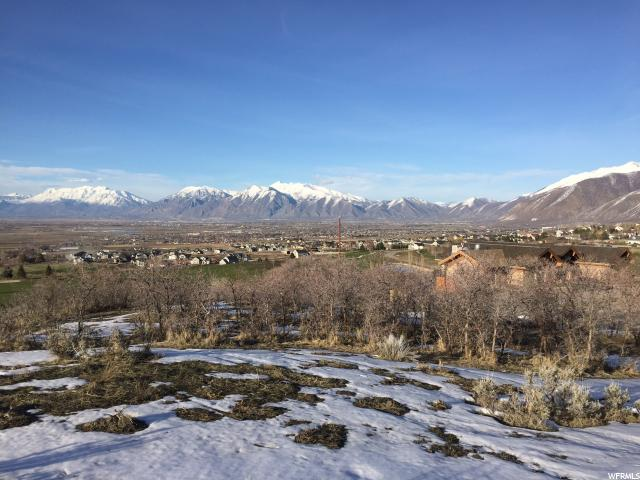 Land for Sale at 245 GLADSTAN Drive 245 GLADSTAN Drive Elk Ridge, Utah 84651 United States