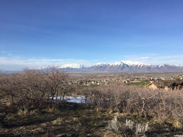 Additional photo for property listing at 245 GLADSTAN Drive 245 GLADSTAN Drive Elk Ridge, Utah 84651 États-Unis