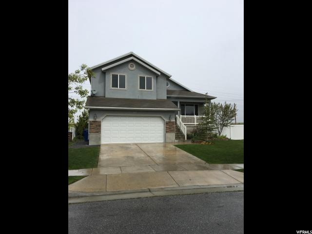 1622 W EISENHOWER WAY, Salt Lake City UT 84104