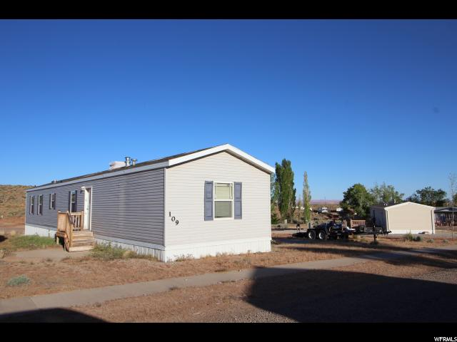 122 N LAKE DR Unit 109 Ticaboo, UT 84533 - MLS #: 1446947