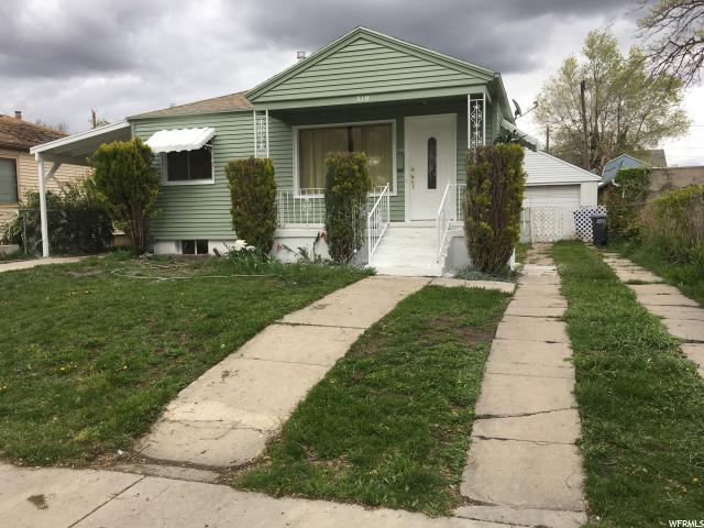 310 N 1100 W, Salt Lake City UT 84116