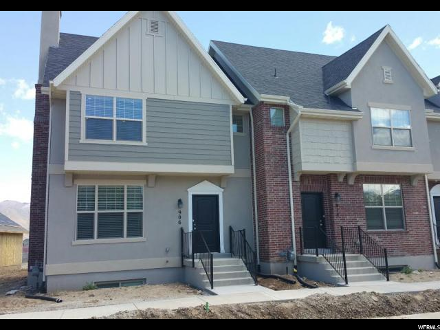 906 S CRESCENT WAY Unit M-5, Mapleton UT 84664
