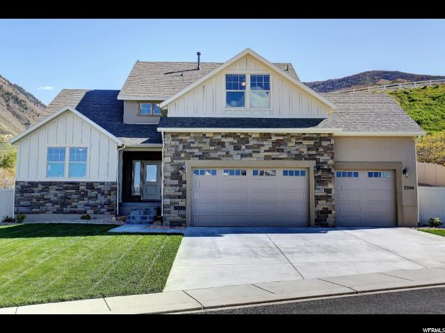 3306 E HAWK DR., Spanish Fork UT 84660