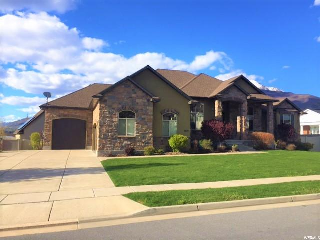Single Family for Sale at 2610 E 8200 S South Weber, Utah 84405 United States