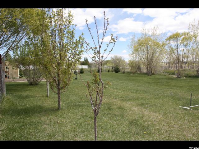 Additional photo for property listing at 595 W CANYON Lane 595 W CANYON Lane Ferron, Utah 84523 United States