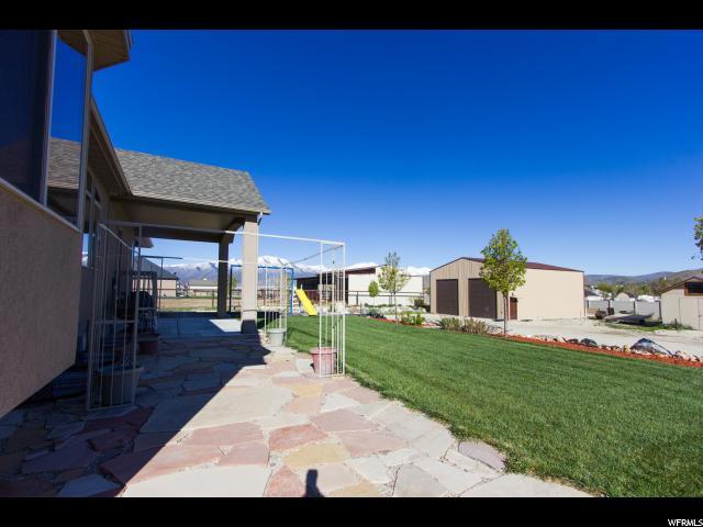 2419 E RILEY DR Eagle Mountain, UT 84005 - MLS #: 1447048