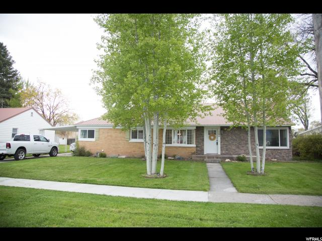 166 S MAIN ST, Lewiston, UT 84320