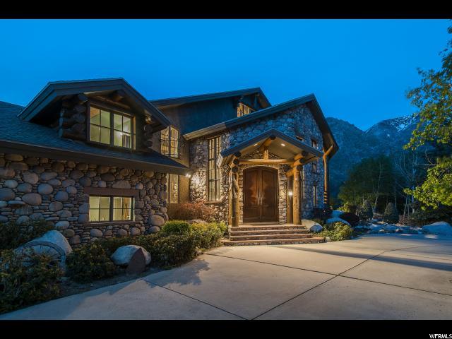 Single Family for Sale at 4084 ALPINE COVE Circle Alpine, Utah 84004 United States