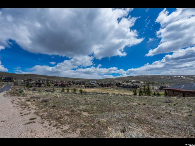 3134 SADDLEBACK RDG Park City, UT 84098 - MLS #: 1447138