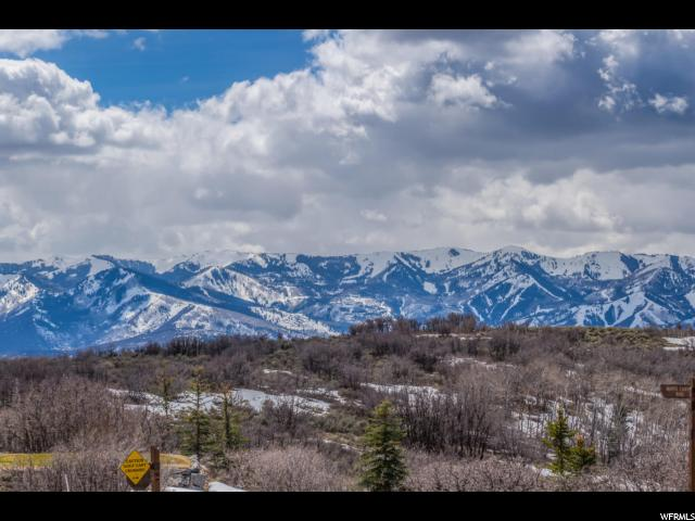 8585 SUNSET CIR Park City, UT 84098 - MLS #: 1447141